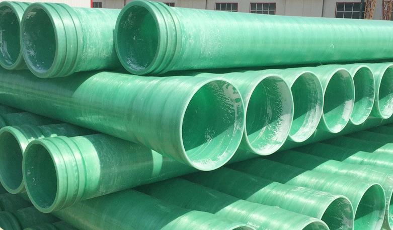 玻璃鋼排風管道價格