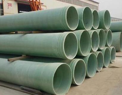 玻璃鋼排風管(guan)道的(de)使用領域和特(te)點