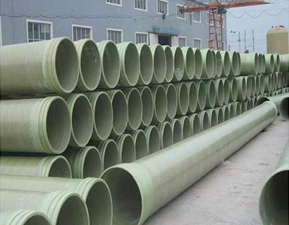 玻璃钢排风管道施工方案