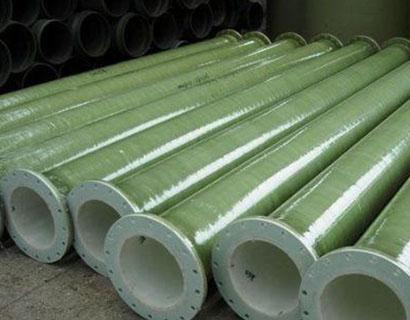 玻璃钢废气管道