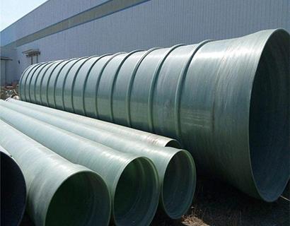 玻璃鋼排風管道