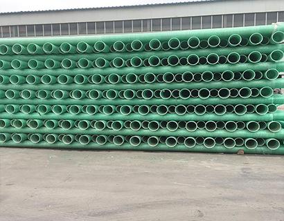 玻璃鋼排風專用管道
