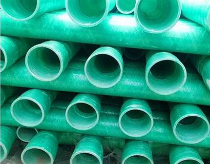 玻璃钢排气管道