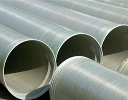 玻璃钢排气管道厂家