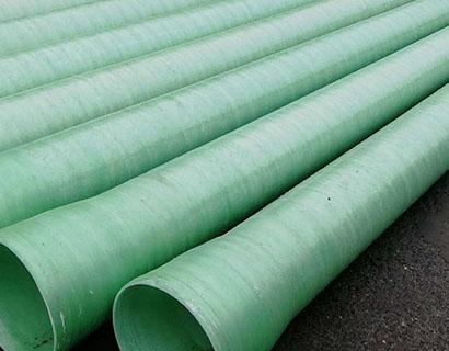 玻璃鋼排氣管(guan)道