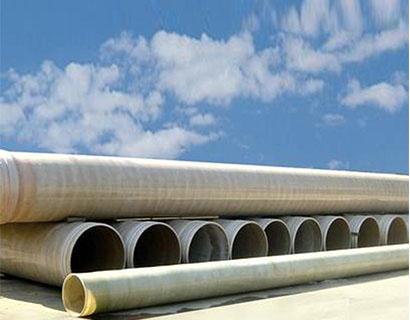 玻璃鋼煙氣管道